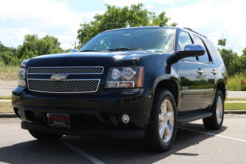 2010 Chevrolet Tahoe for sale in Denver, CO