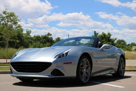 2016 Ferrari California T for sale in Denver, CO