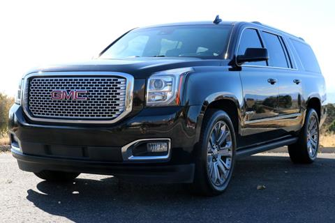 2015 GMC Yukon XL for sale in Denver, CO