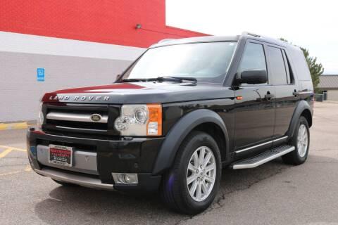 2008 Land Rover LR3 for sale in Denver, CO