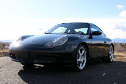 2000 Porsche 911 for sale in Denver, CO