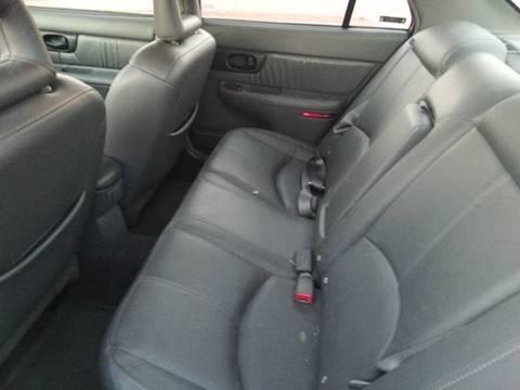 2002 Buick Regal for sale in San Bernardino, CA