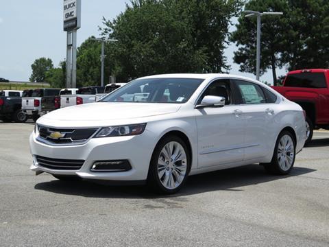 2019 Chevrolet Impala for sale in Mcdonough, GA