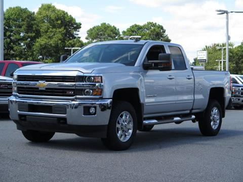 Duramax Diesel For Sale >> 2017 Chevrolet Silverado 2500hd For Sale In Mcdonough Ga