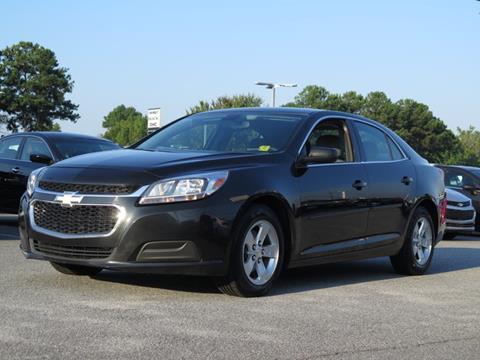 2014 Chevrolet Malibu for sale in Mcdonough, GA