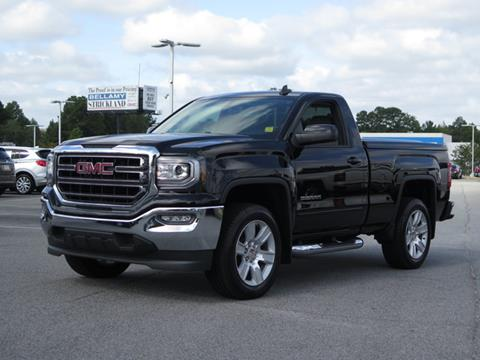 2017 GMC Sierra 1500 for sale in Mcdonough, GA
