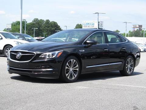 2019 Buick LaCrosse for sale in Mcdonough, GA