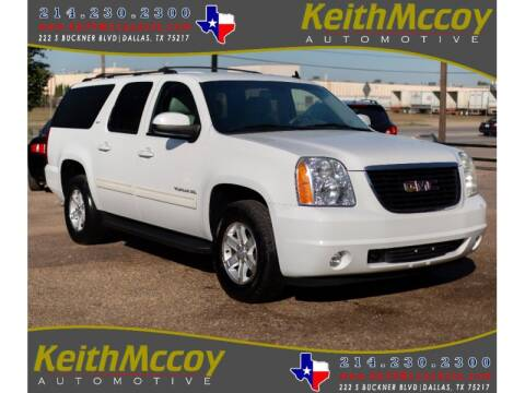 Used Gmc Yukon Xl >> 2013 Gmc Yukon Xl For Sale In Dallas Tx