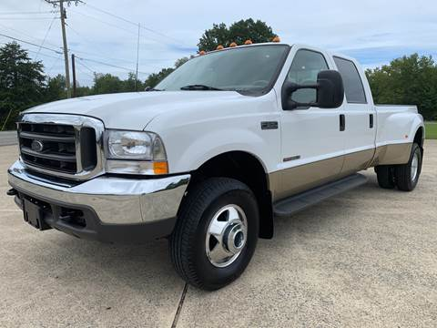 2000 Ford F-350 Super Duty for sale at Priority One Auto Sales in Stokesdale NC