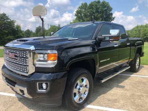 2019 GMC Sierra 3500HD for sale at Priority One Auto Sales in Stokesdale NC