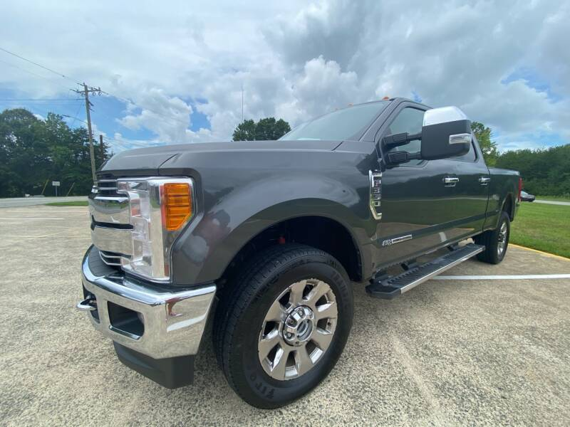 2017 Ford F-350 Super Duty for sale at Priority One Auto Sales in Stokesdale NC