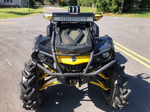 2014 Can-Am Outlander™ for sale at Priority One Auto Sales in Stokesdale NC