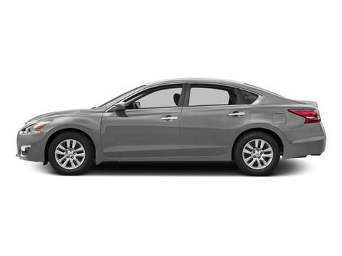2015 Nissan Altima for sale in Marlborough, MA