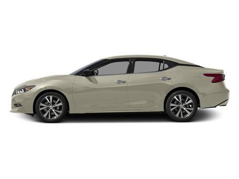 2017 Nissan Maxima for sale in Marlborough, MA