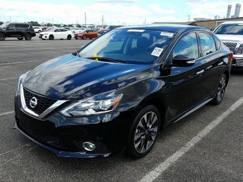 2019 Nissan Sentra for sale in Marlborough, MA