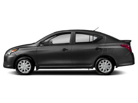 2019 Nissan Versa for sale in Marlborough, MA