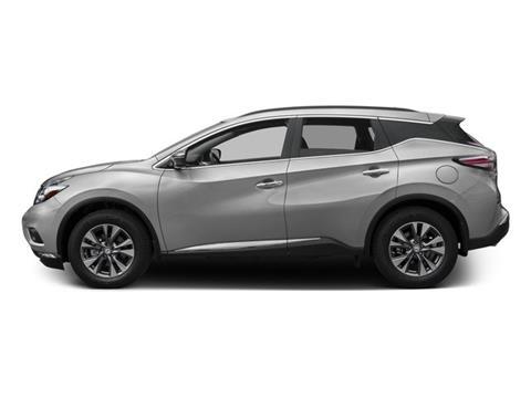 2017 Nissan Murano for sale in Marlborough, MA