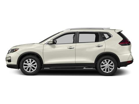 2017 Nissan Rogue for sale in Marlborough, MA