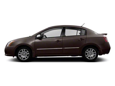 2011 Nissan Sentra for sale in Marlborough, MA