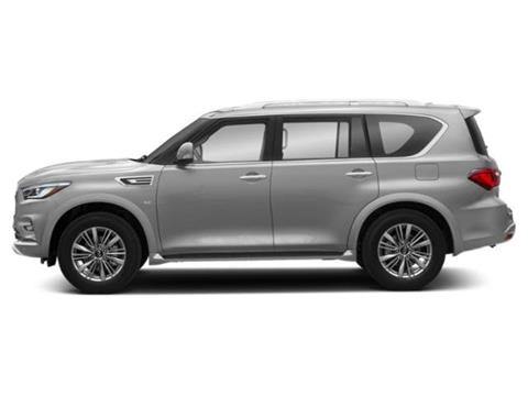 Infiniti Of Westborough >> 2019 Infiniti Qx80 For Sale In Marlborough Ma