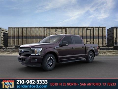 2019 Ford F-150 for sale in San Antonio, TX