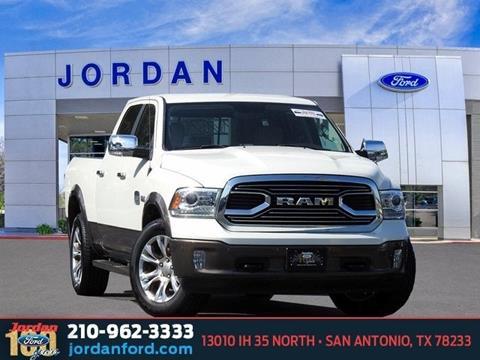 2018 RAM Ram Pickup 1500 for sale in San Antonio, TX