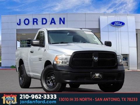 2016 RAM Ram Pickup 1500 for sale in San Antonio, TX