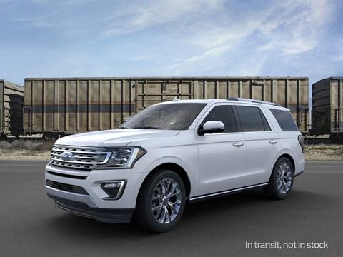 2019 Ford Expedition for sale in San Antonio, TX