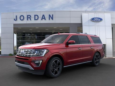 2019 Ford Expedition MAX for sale in San Antonio, TX