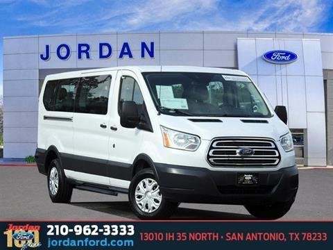 2016 Ford Transit Passenger for sale in San Antonio, TX