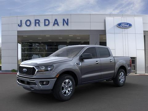 2019 Ford Ranger for sale in San Antonio, TX