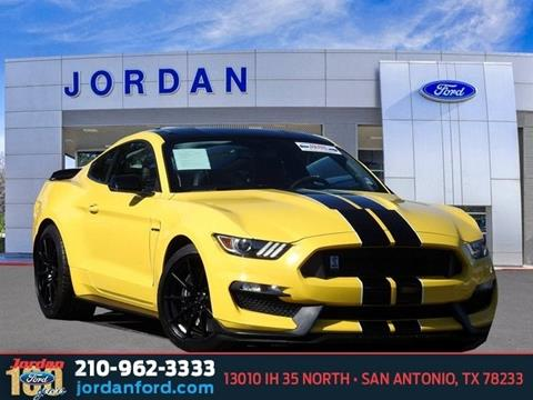 2016 Ford Mustang for sale in San Antonio, TX