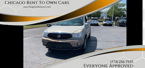 2006 Buick Rendezvous for sale in Melrose Park, IL