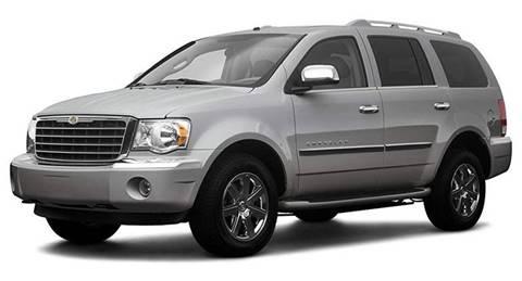 2009 Chrysler Aspen Hybrid for sale in Villa Park, IL