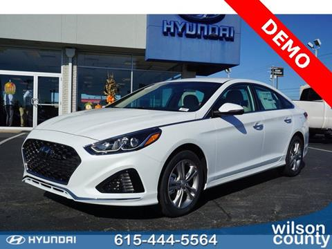 2019 Hyundai Sonata for sale in Lebanon, TN