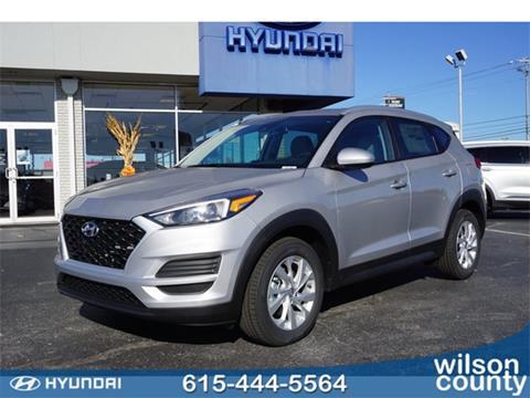 2020 Hyundai Tucson for sale in Lebanon, TN