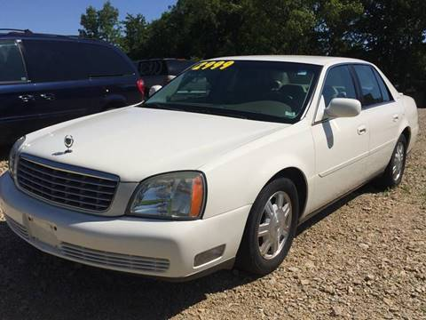 2005 Cadillac DeVille for sale in Bonne Terre, MO