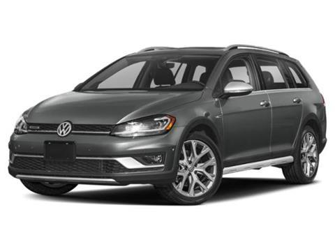 2019 Volkswagen Golf Alltrack for sale in Wilmington, DE