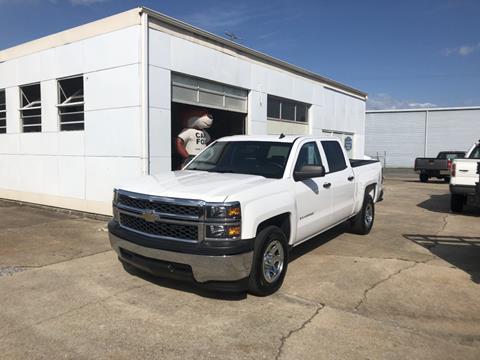 2014 Chevrolet Silverado 1500 for sale in Pensacola, FL