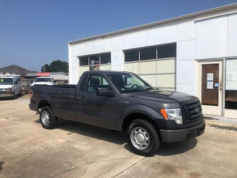 2011 Ford F-150 for sale in Pensacola, FL