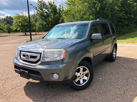 2009 Honda Pilot for sale in Akron, OH