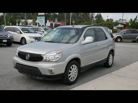 2006 Buick Rendezvous for sale in Wilmington, NC