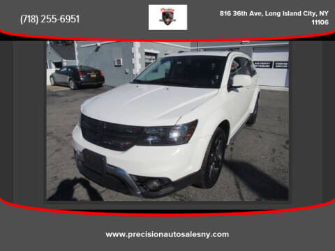 2018 Dodge Journey for sale in Long Island City, NY