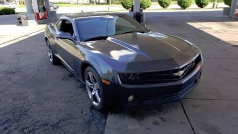2011 Chevrolet Camaro for sale in Lansing, MI