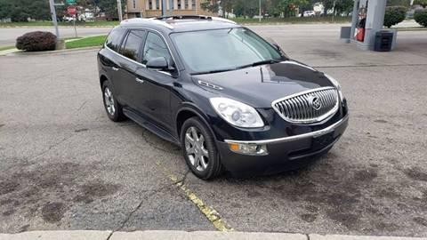 2012 Buick Enclave For Sale >> 2012 Buick Enclave For Sale In Lansing Mi