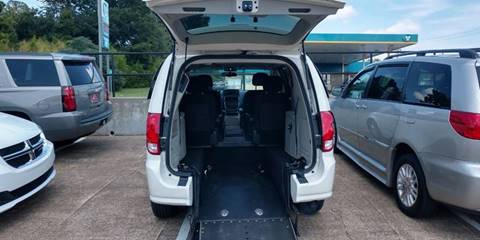 2013 Dodge Grand Caravan for sale in Jackson, TN