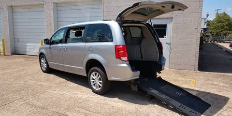 2019 Dodge Grand Caravan for sale in Jackson, TN
