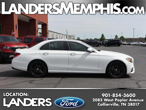 2017 Mercedes-Benz E-Class for sale in Southaven, MS