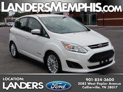 2017 Ford C-MAX Hybrid for sale in Southaven, MS