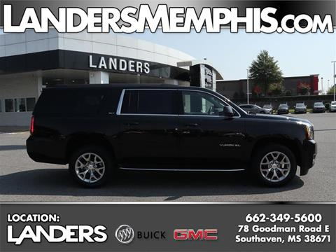 2019 GMC Yukon XL for sale in Southaven, MS
